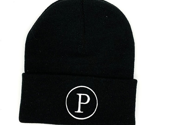 Prologue Toque - Black
