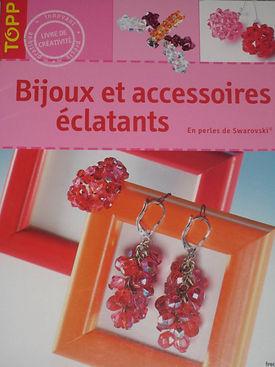 Bijoux et accessoires éclatants
