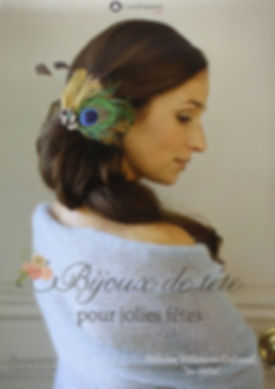 Bijoux de tête pour jolies fêtes