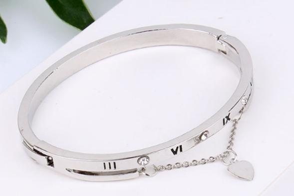 Bracelet amour toujours