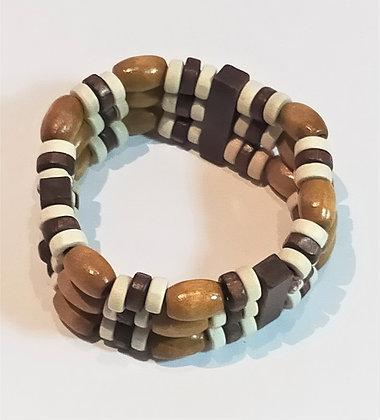 Bracelet bois 1