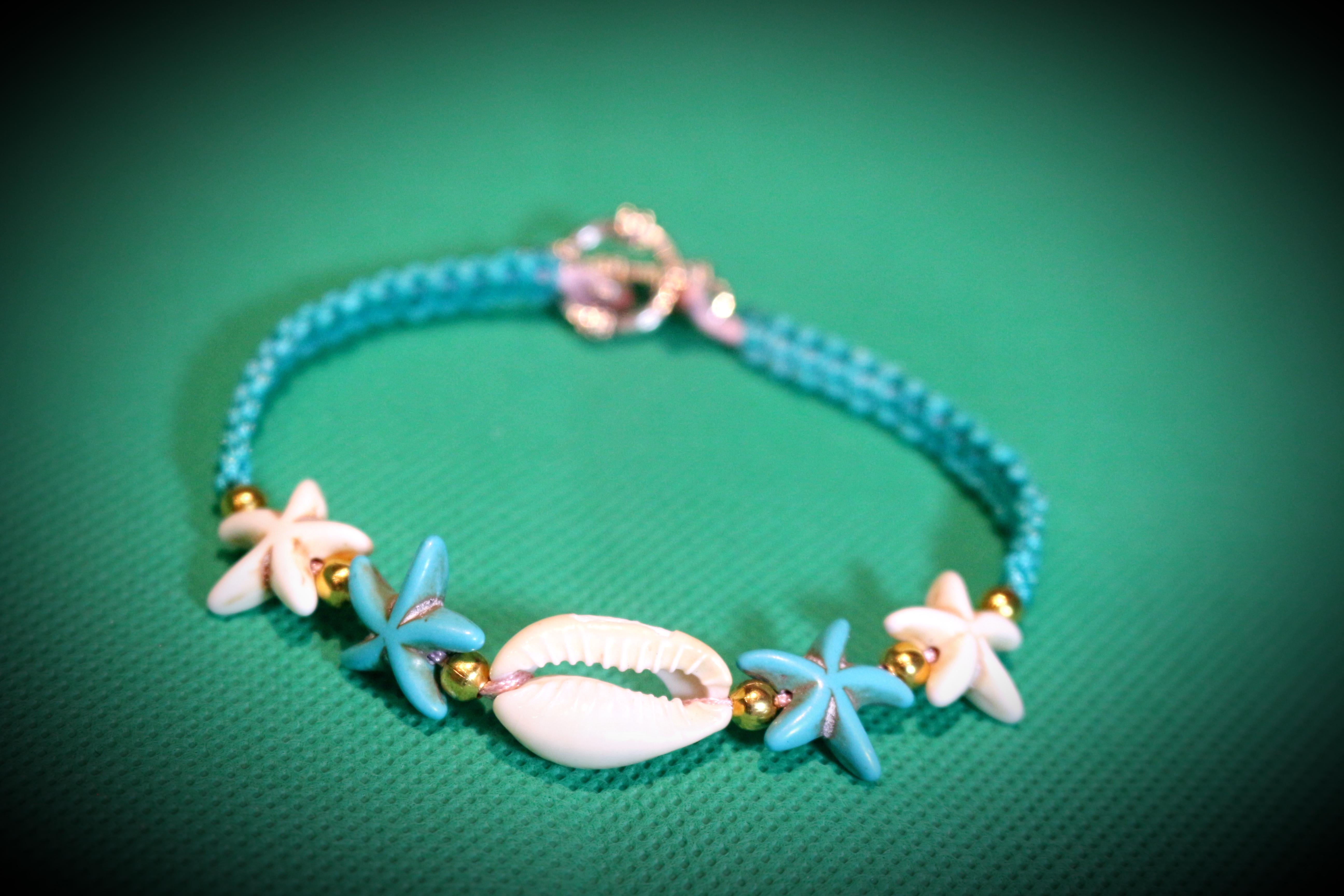 Bracelet bord de mer