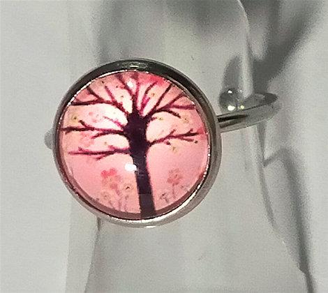 Bague réglable arbre 2