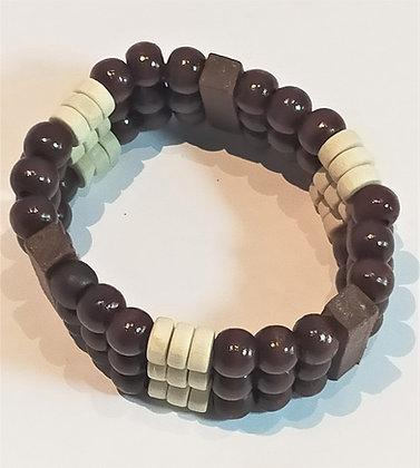Bracelet bois 3