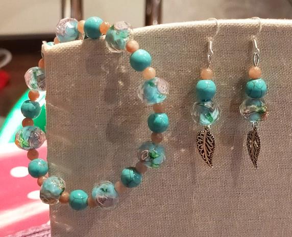 Perles Murano