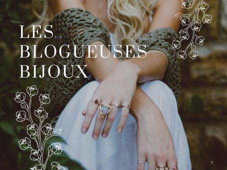 Les blogueuses bijoux