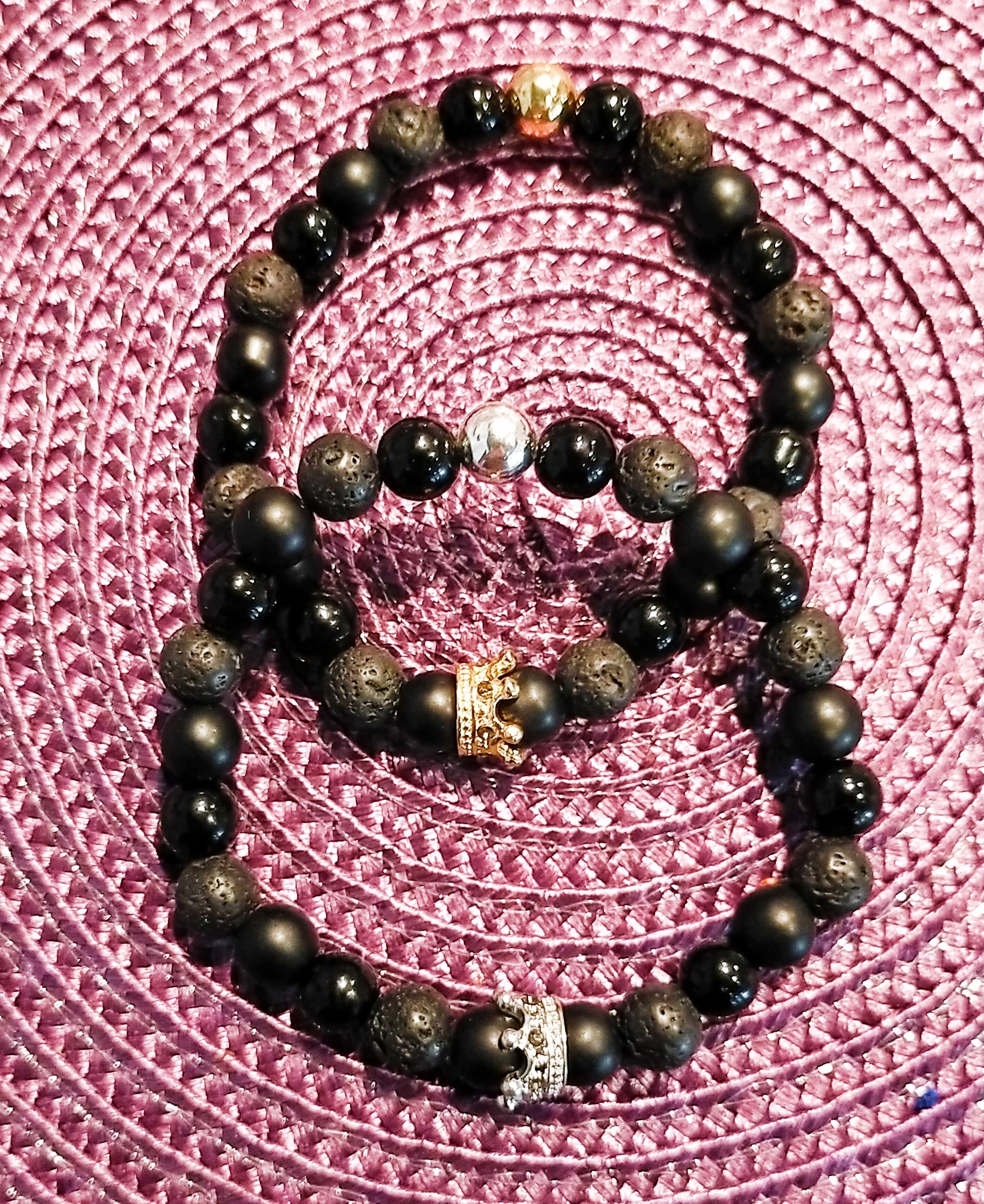 Bracelets pour couple