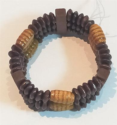 Bracelet bois 6