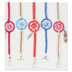 Bracelets attrape-rêves