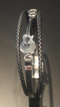 Bracelet guitare