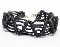 Bracelet zig-zag
