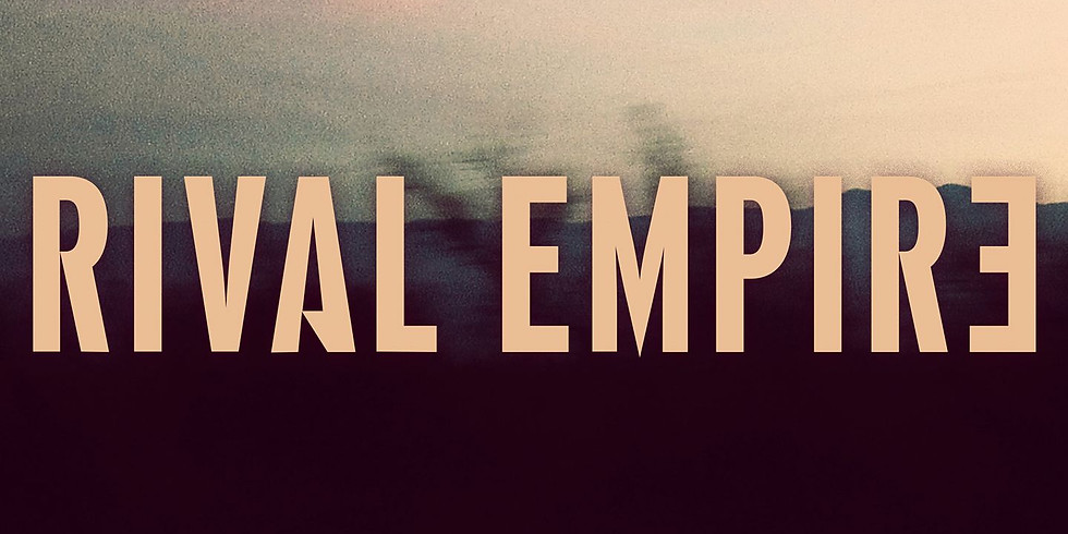 RIVAL EMPIRE - Kulturnacht Surselva