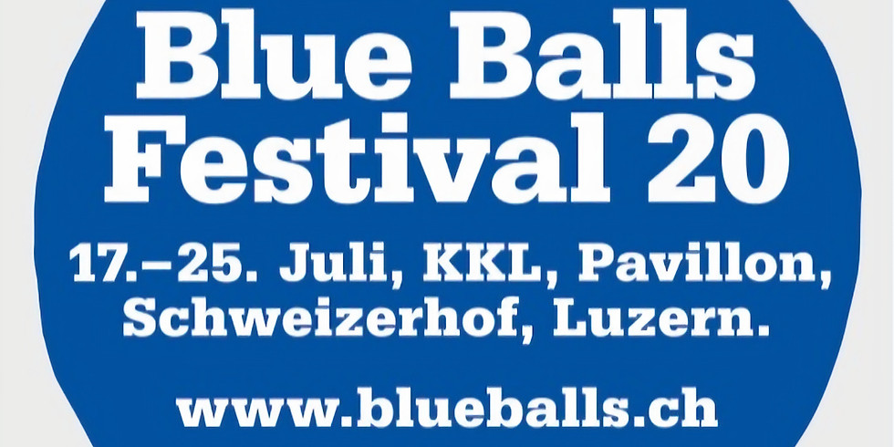RUBY STATE | Blue Balls CANCELLED