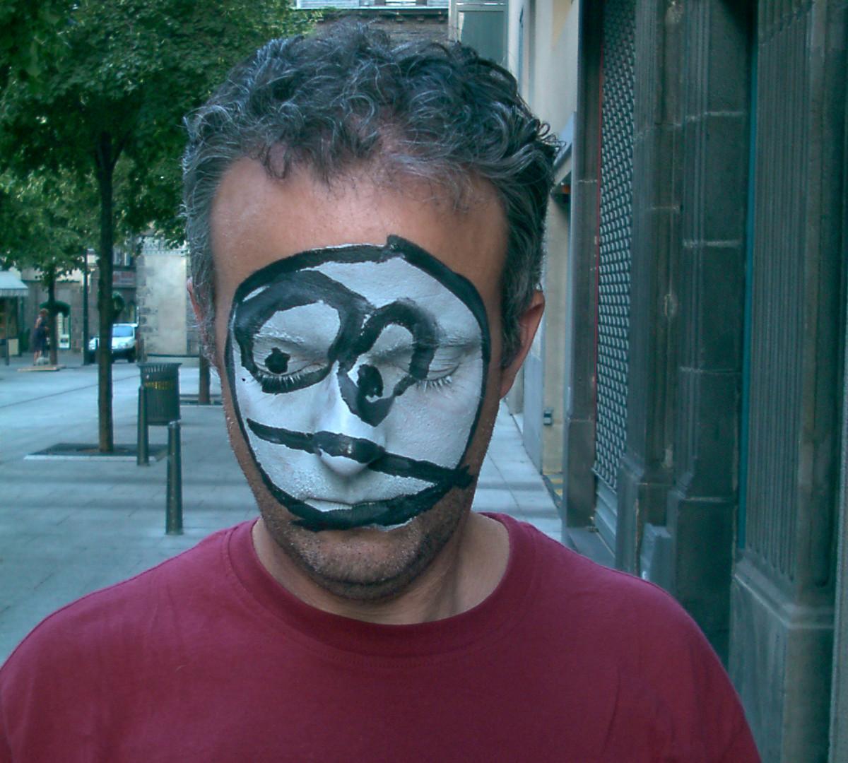 Reflet 2003