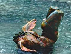 Ange trépassé / 2002