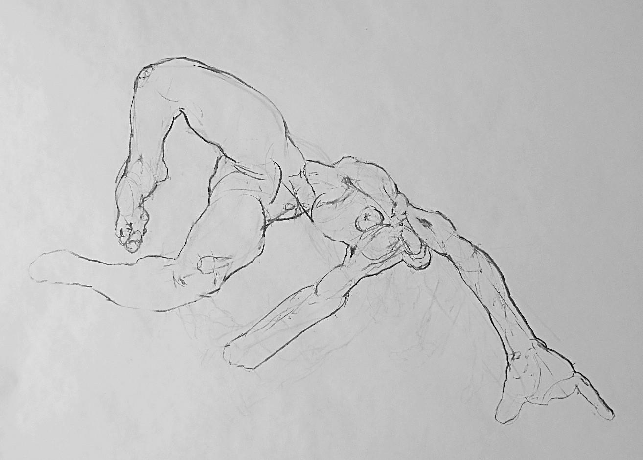 Danseuse / 2015