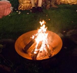 Feuerschale