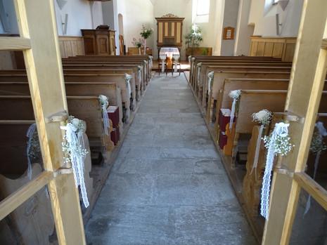 Kirche Almens