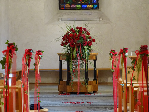 Kirche Masans