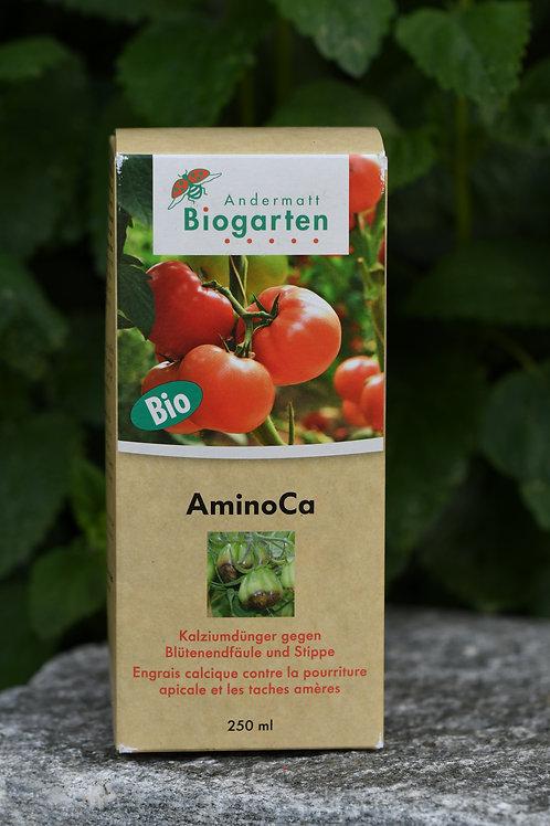 AminoCa Biologischer Kalziumdünger gegen Blütenendfäule und Stippe