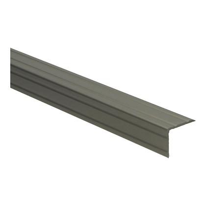 Duo-hoeklijnprofiel zelfkl. 24,5 x 30 mm