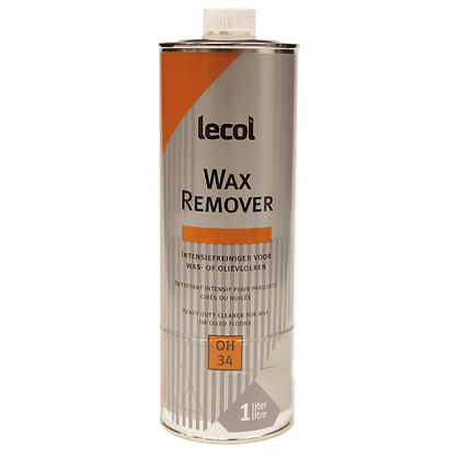 Lecol Was Remover OH34