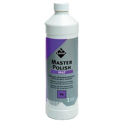 Lecol Master Polish mat.