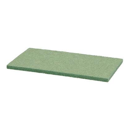 Groene ondervloerplaat 7mm