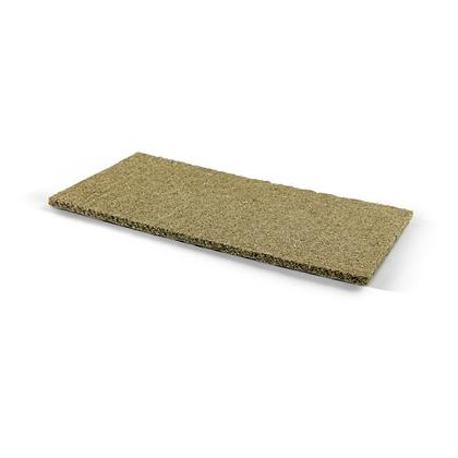Groene ondervloerplaat 4mm