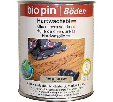 Bio Pin hardwasolie