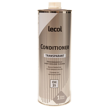 Lecol Conditioner OH 25 transparant