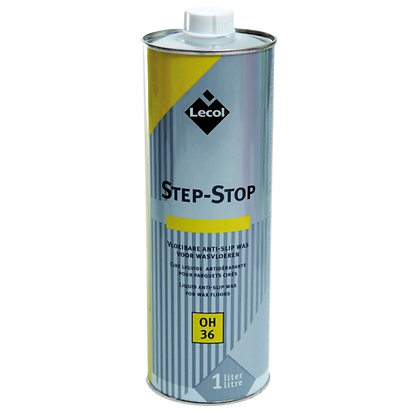 Lecol Step-Stop OH 36