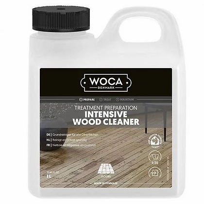 Woca Intensive Woon Cleaner