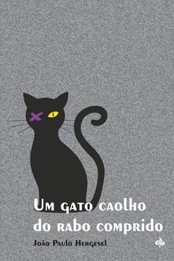 Um gato caolho do rabo comprido