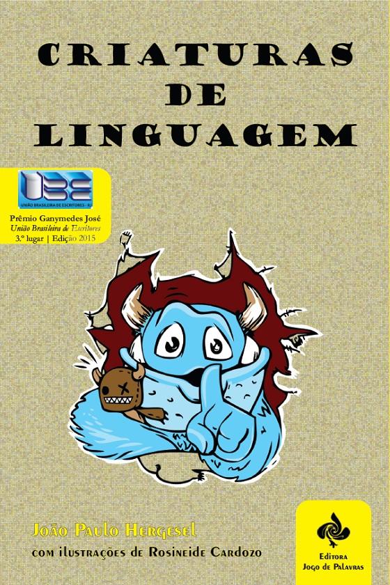 Criaturas de linguagem (14x21)