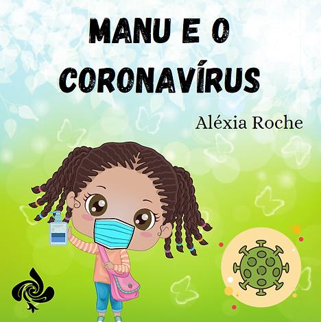 Manu e o coronavírus