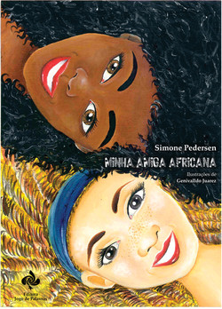 Minha amiga africana