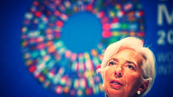 La reprise économique mondiale est plus homogène, selon le FMI