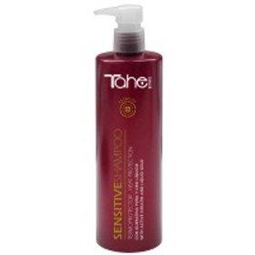 Tahe Sun Shampoo UV Filter 400 ml