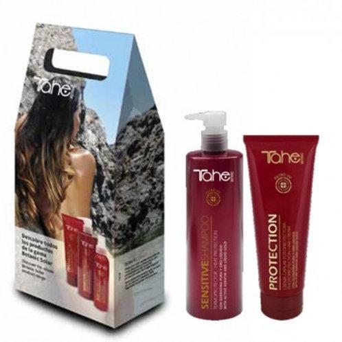 Tahe Sun Pakket                         (shampoo + masker)