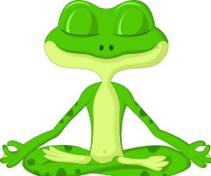 April 30 = Last Yoga Class with Ms. Saumell