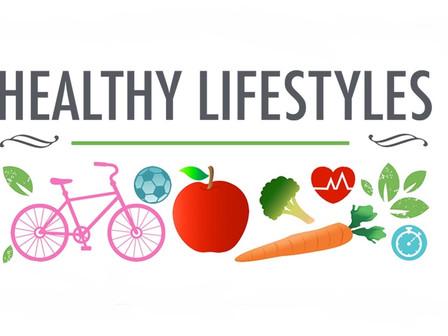 Parent Academy - Healthy Lifestyles  2/22/18 @Media Center