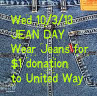 Jean Day - Wed Oct 3