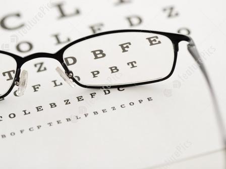 Sign Up For FREE Vision Screening ***Regístrese para un examen de la vista gratis