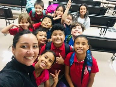 10/15 Orientation For Parents Of Participants In Miami City Ballet's Explore Dance Program