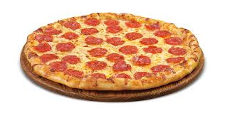 Pizza On Sale, Wednesday, November 15!