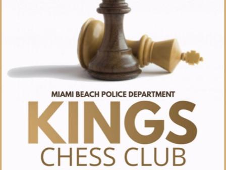 FREE Chess Club For Kids Aged 8-17 Club De Ajedrez GRATIS Para Estudiantes de 8 - 17