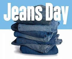 Jean Day Every Friday!