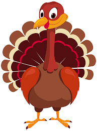 Turkey Distribution Tuesday 11/21/17 - Bring a Cart!