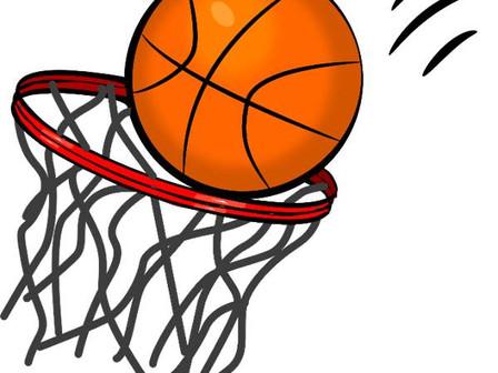Basketball Tryouts.